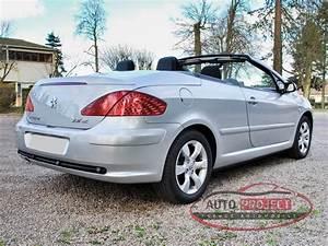 Prix Fap 307 : peugeot 307 cc 2 0 hdi 136 fap sport voiture d 39 occasion cauge 27180 auto project agence ~ Gottalentnigeria.com Avis de Voitures