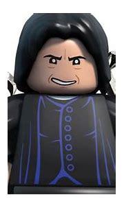 Professor Snape | Brickipedia | FANDOM powered by Wikia
