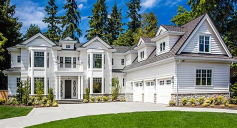 Luxury House Plans, Home & Kitchen Designs with Photos by THD