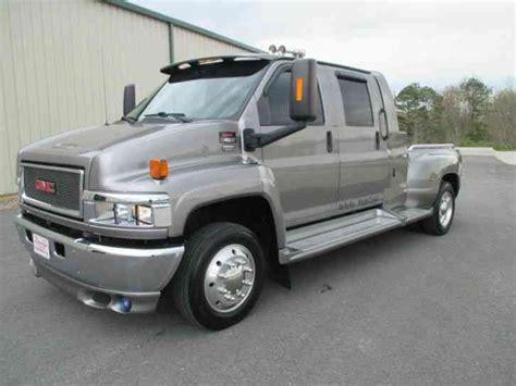 Gmc C4500 (2007)  Medium Trucks