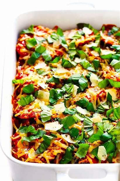 Recipe Eggplant Baked Parmesan Oven Gimmesomeoven Vegetarian