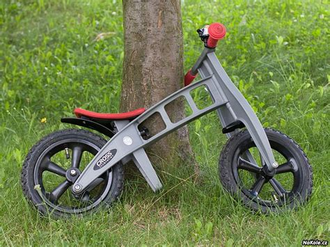 Dětská Odrážedla First Bike