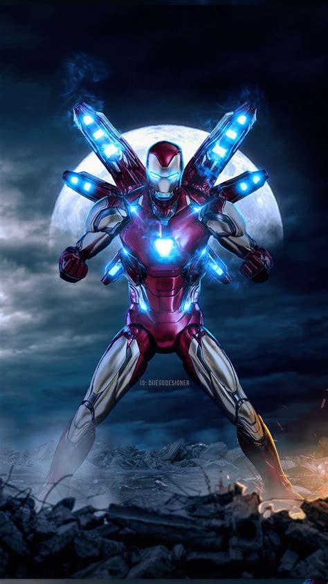 iron man mark  badass iphone wallpaper iphone