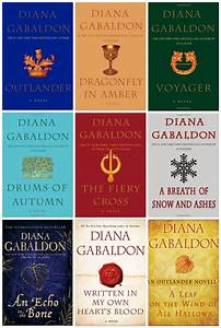 The Outlander Series | South African Book and Film Blog