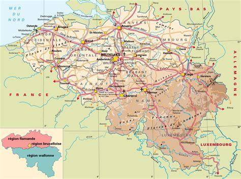cuisine atlas catalogue carte de belgique arts et voyages
