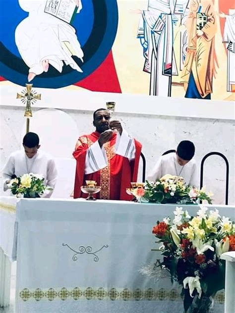 Padre João, vítima da Covid-19, é homenageado no ...