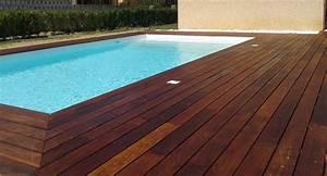 Bois Exotique Pour Terrasse : bois exotique ipe top bois direct ~ Dailycaller-alerts.com Idées de Décoration