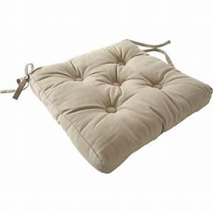 Ikea Coussin De Chaise : galette de chaise chez babou ~ Teatrodelosmanantiales.com Idées de Décoration