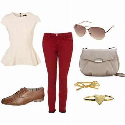 Summer Alert Combo Trend Ultimate Jeans Peplum