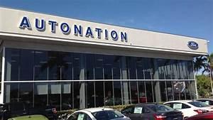 AutoNation Emba... Autonation