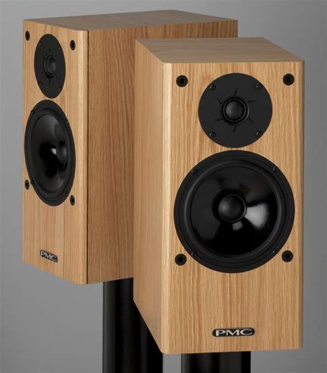 top bookshelf speakers pmc tb2i bookshelf speaker review dagogo