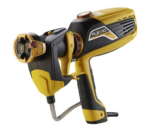 house paint sprayer interior hose wagner pro electric
