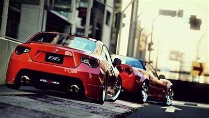 Ae86 Toyota Cars Wallpapers Corvette Races Chrome
