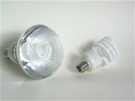 safety coated shatter resistant compact fluorescent light
