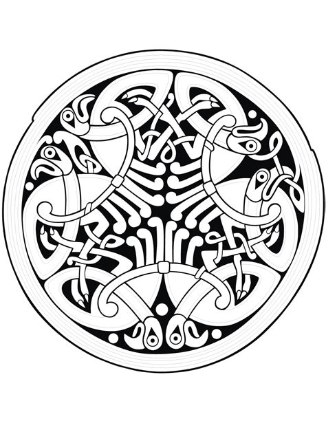 Copyright 1 Coloring Pages For Adults
