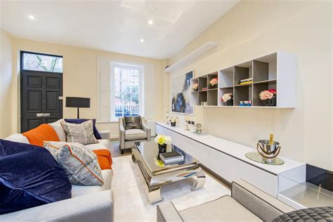 Exquisite Home Design by Exquisite House On Portobello Road In The Of Notting