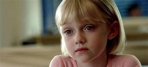 Dakota Fanning ¿qué Pasó Con La Niña Prodigio De