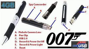 James Bond gadgets | 007 Spy Gadgets: James Bond Style ...