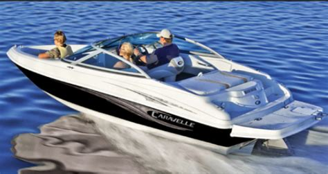 Caravelle Boats by Caravelle Boat Covers