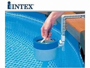 Intex Frame Pool 549x274x132 : filter pump intex mod skimmer deluxe intex piscine filter ~ Yasmunasinghe.com Haus und Dekorationen