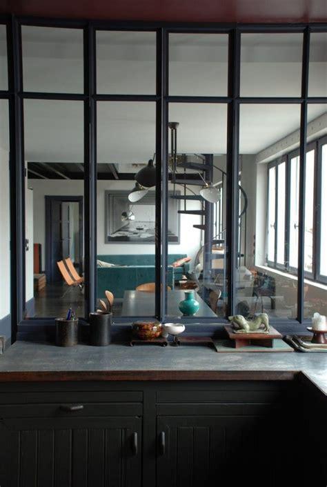 cuisine verriere atelier ferronnerie métallerie serrurerie 79 deux sèvres l 39 du