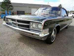 1965 Chrysler 300l Convertible For Sale
