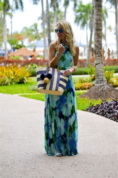 pin  bre leigh  love fashion tropical dress