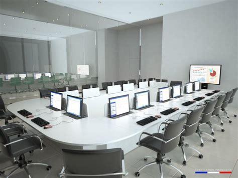 fabricant mobilier de bureau italien tables de réunion entreprises