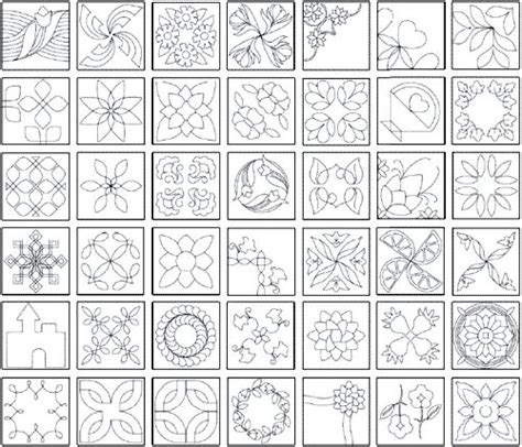 stencils for quilting 514 best quilt stencil images on