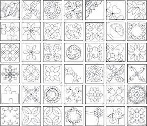 best 25 hand quilting designs ideas on pinterest hand With hand quilting designs templates