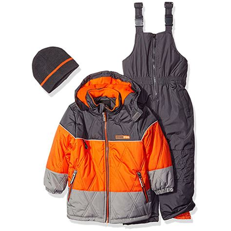 Top 10 Best Kids Ski Clothes in 2017 Reviews