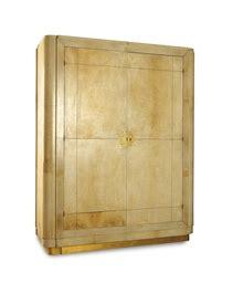 travail francais armoire de chambre vers 1940 christie s