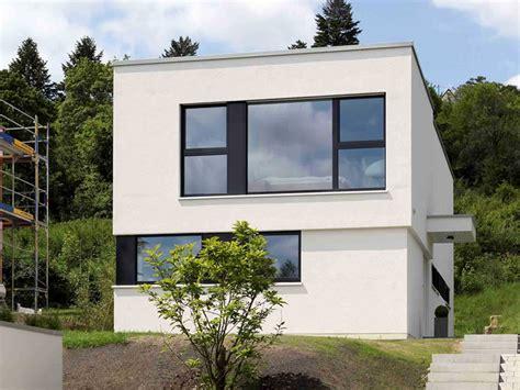 Kubus Haus Fertighaus by Kubus Haus Murano Gussek Haus Musterhaus Net