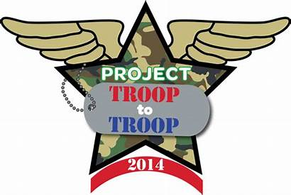 Troop Clipart Try Smile Patch Scout Transparent