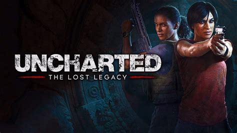 Displayfusion Animated Wallpaper - uncharted the lost legacy animated wallpaper