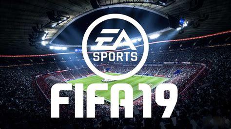 Fifa 19  Uefa Champions League Und Andere Turniere Sind