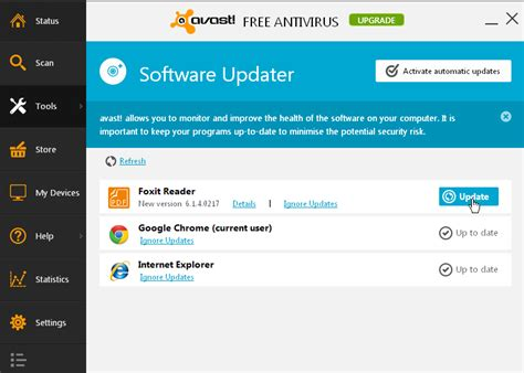 updated avast antivirus no longer on the play avast 2014 update 3 released concentrates on stability