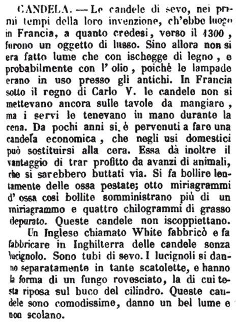 Candela In Inglese by Candela Dizionario Significato E Curiosit 224