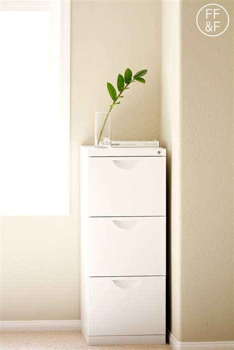 Ikea Erik File Cabinet Hack by Ikea Erik File Cabinet Makeover How To Paint File