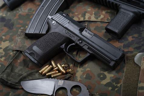 potd hk p   firearm blog
