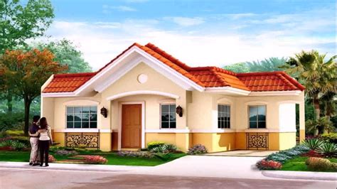 bungalow house philippines plan bungalow house