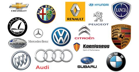 The 17 Most Commonly Mispronounced Car Brands Feature