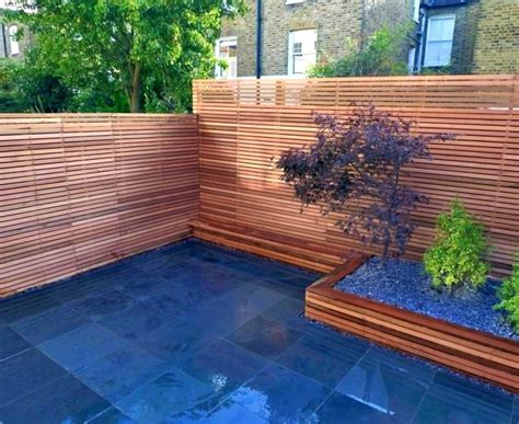 horizontal composite fence panels edoctor home designs