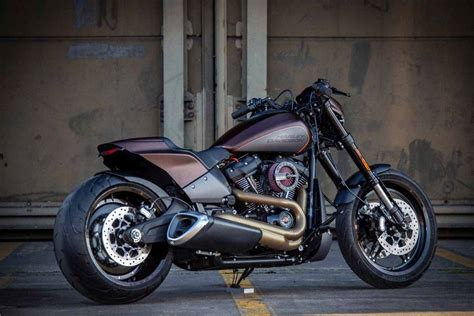 Harley Davidson Fxdr 114 Picture by Wow Harley Davidson Fxdr 114 Custom Bike By Rick Motorcycles