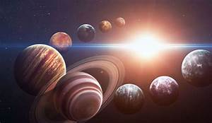 Planet Nine: Recently Discovered Planet Could Wipe Out ...