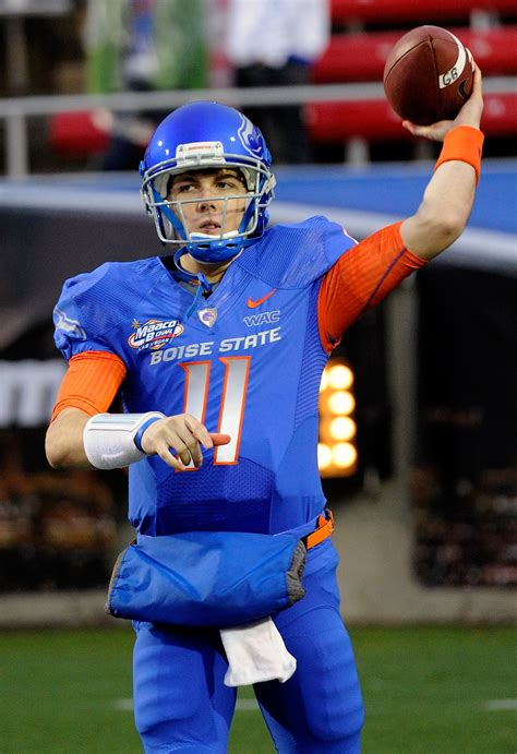 boise state football  greatest players  broncos