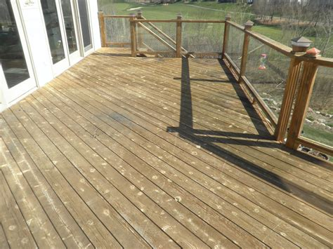 penofin cedar deck stain sealed decks of the year des moines deck builder