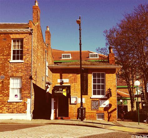 31 Castlegate Restaurant in York. English Restaurants in ...