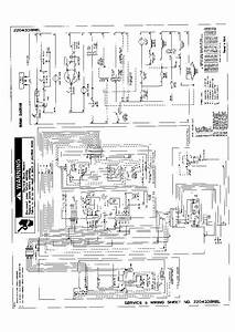 Whirlpool Ed25uexht01 Wiring Diagram Service Manual
