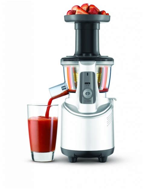 juice breville crush fountain juicer cold slow juicers amazon press pressed pulp juicing check masticating fruit types single drink discounted